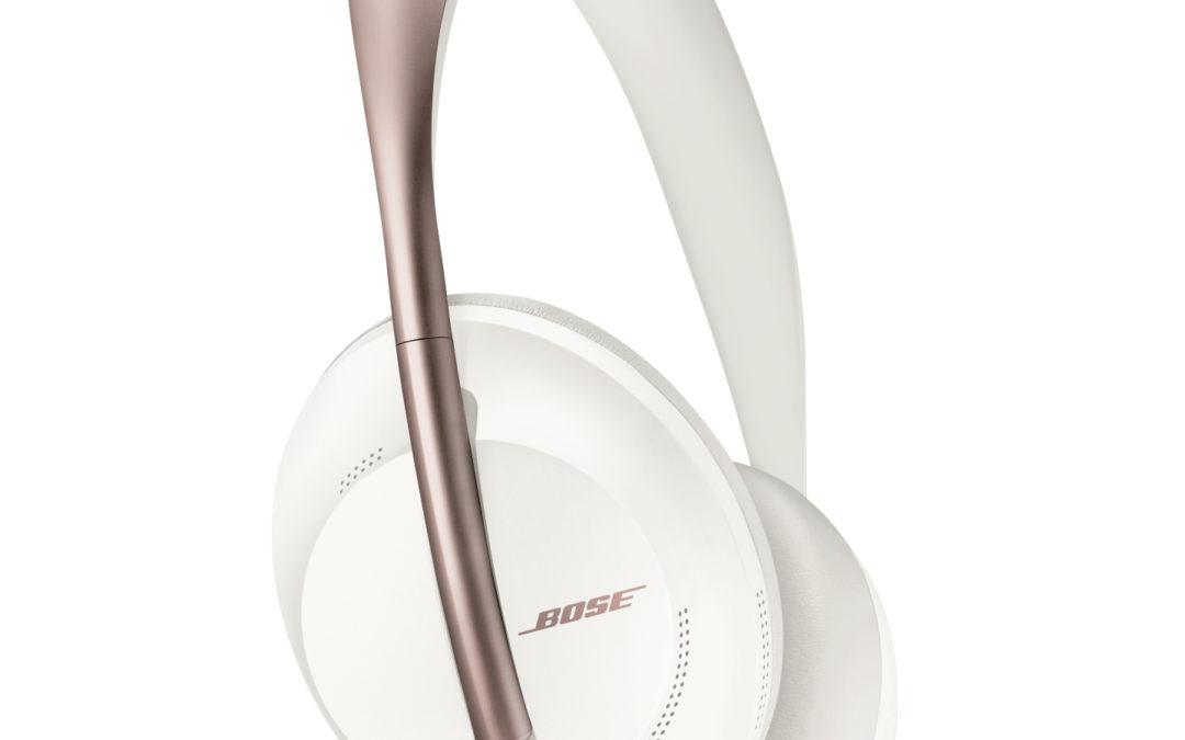 Bose Noise Cancelling 700 Soapstone: todo un placer para la vista y el oído