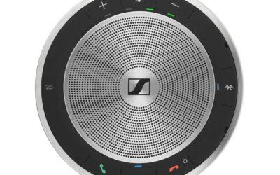 Sennheiser Expand SP 30T:  audioconferencias para Microsoft Teams