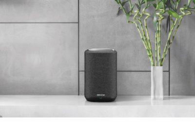 Denon Home 150:  sonido sin límites por toda la casa