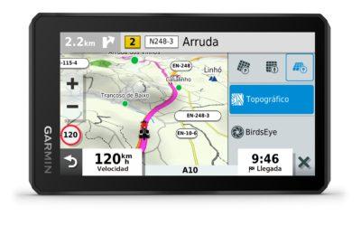Garmin zumo® XT, el navegador para los motoristas que aman la aventura