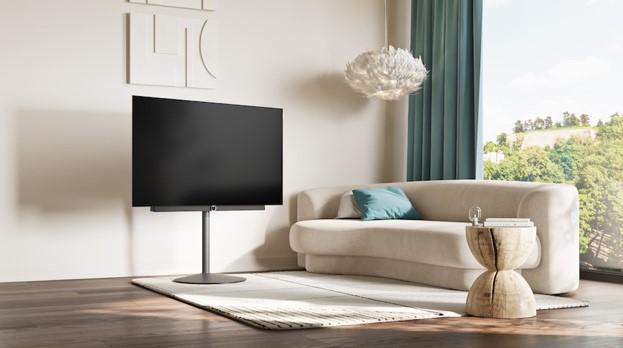Loewe Bild 3, ahora con nuevo diseño y la más avanzada tecnología