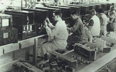 Loewe, 98 años de tecnología puntera bajo un diseño atemporal y elitista