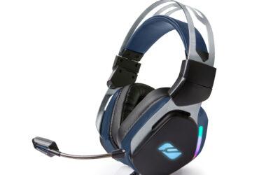 Eleva el juego a otro nivel con los auriculares MUSE M-230 GH