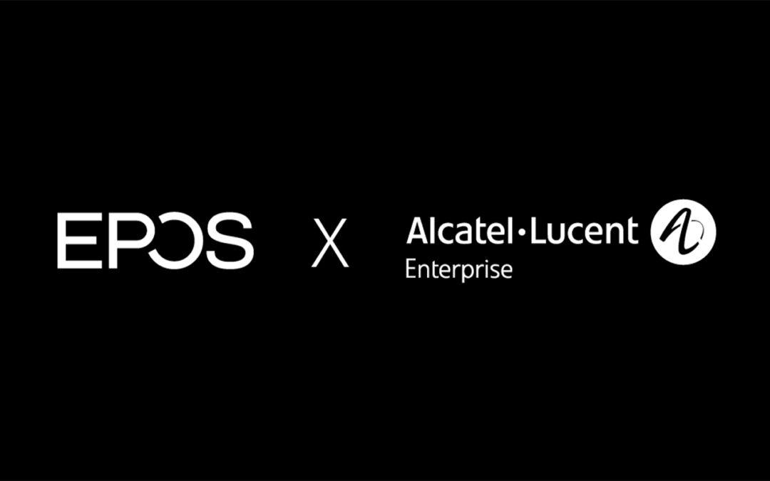 EPOS consigue nuevas certificaciones para Soft Phones y Desk Phones de Alcatel-Lucent Enterprise