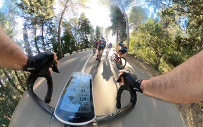 Garmin se suma al proyecto Con(vivir) para fomentar la seguridad vial del ciclista en España