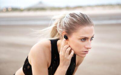 Bose Sport Earbuds: este verano, acompáñate de tu música favorita y que nada te detenga