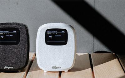 Sangean DCR-83: el sistema de radio que te ayuda a relajarte y a conciliar el sueño