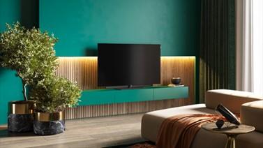 Loewe bild i, la nueva gama de televisores inteligente, flexible y personalizable