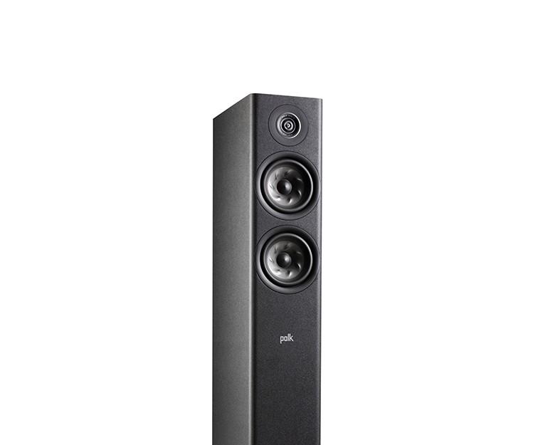 Polk Reserve R500, diseño elegante y refinado para un sonido excepcional